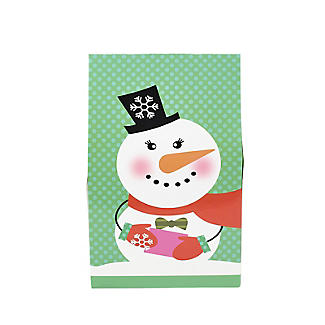 Large Christmas Treat Boxes – Pack of 2