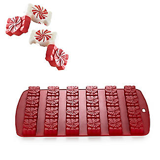 Mini Candy Shapes Chocolate Silicone Mould – Makes 24