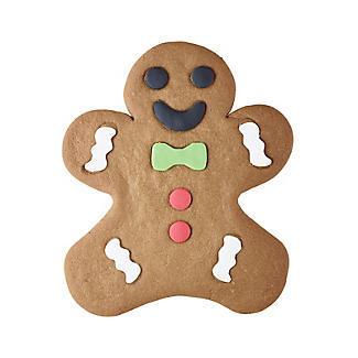 Oversized Gingerbread Man Cutter alt image 2
