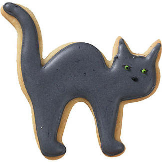 Cat Halloween Cookie Cutter alt image 3