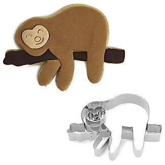 RBV Birkmann Sloth Cookie Cutter