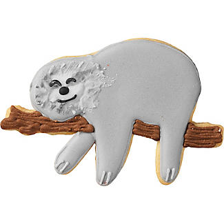 RBV Birkmann Sloth Cookie Cutter alt image 3