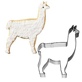 RBV Birkmann Llama Cookie Cutter alt image 4