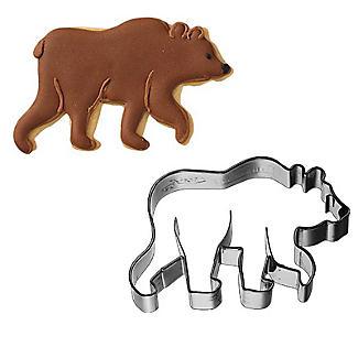 RBV Birkmann Bear Cookie Cutter