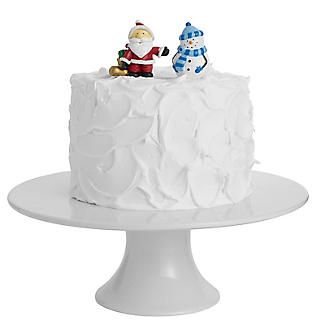 Christmas Characters Resin Cake Toppers alt image 2