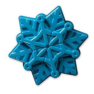 Nordic Ware Frozen Snowflake Pan alt image 3