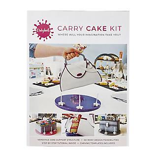Dinkydoodle Designs Handbag Carry Cake Kit alt image 2