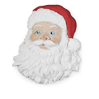 Katy Sue Designs Santa Head Flexible Silicone Mould alt image 2