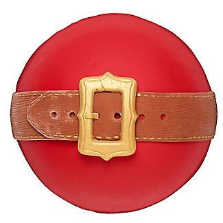 Katy Sue Designs Santa Belt Flexible Silicone Mould alt image 4