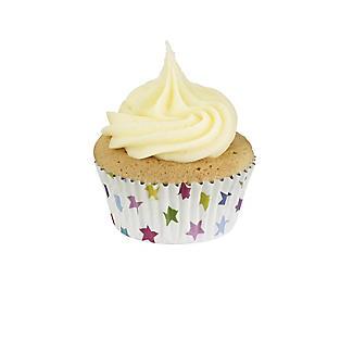 30 PME Star Foil Lined Cupcake Cases alt image 5