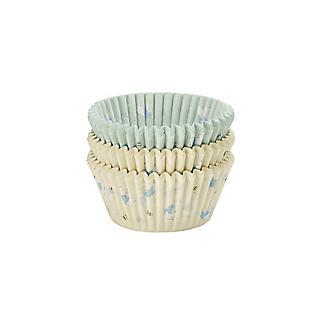 75 Peter Rabbit Baking Paper Cupcake Cases alt image 3
