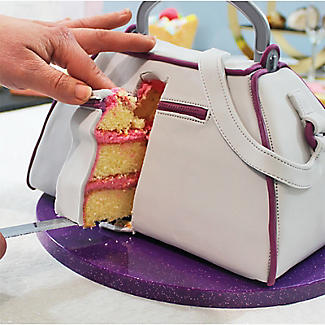 Dinkydoodle Handbag Cake Kit and Katy Sue Zip Mould Bundle alt image 4