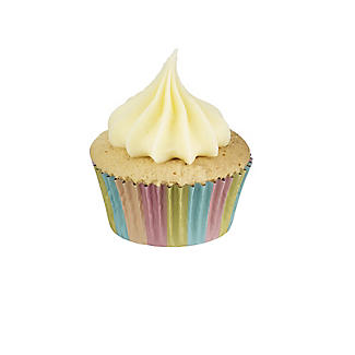 30 PME Unicorn Colours Foil Lined Cupcake Cases alt image 3