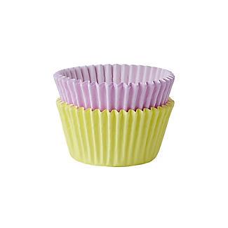 48 Pastel Cupcake Cases alt image 3