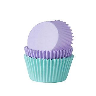 48 Pastel Cupcake Cases alt image 5