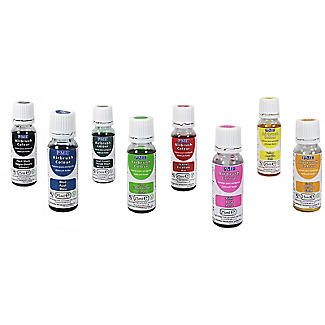 PME Airbrush Colours – Set of 8 x 25ml alt image 3