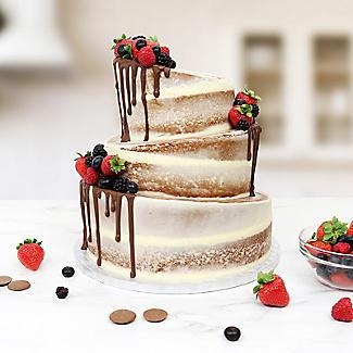 Topsy Turvy Round Cake Pans Bundle alt image 2