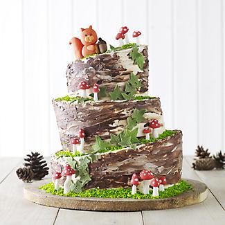 Topsy Turvy Round Cake Pans Bundle alt image 5