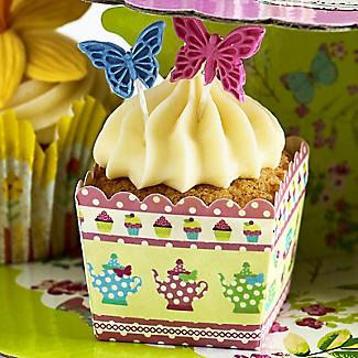 Katy Sue Designs Mini Butterflies Flexible Silicone Mould alt image 2