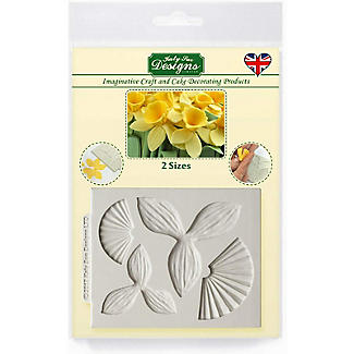 Katy Sue Designs Daffodil Flexible Silicone Mould alt image 5