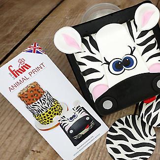 FMM Animal Print Icing Cutter  alt image 4