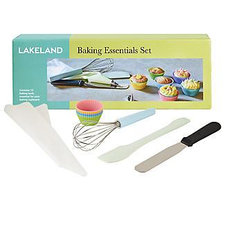 Lakeland 13pc Junior Baking Essentials Set