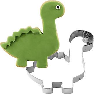 Diplodocus Dinosaur Cookie Cutter