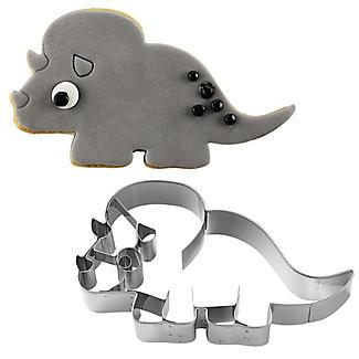 Triceratops Dinosaur Cookie Cutter