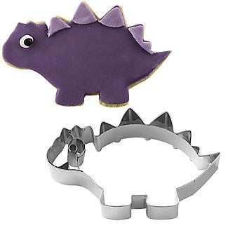Stegosaurus Dinosaur Cookie Cutter
