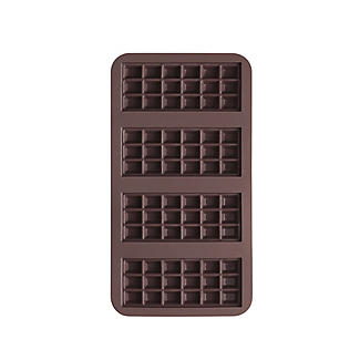 Lakeland Chocolate Bar Mould