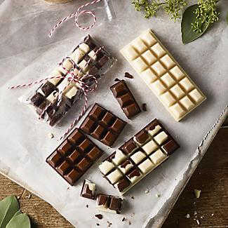 Lakeland Chocolate Bar Mould alt image 2