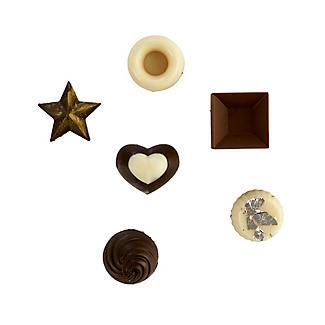 Lakeland 24 Chocolate Box Shapes Mould alt image 6
