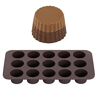 Lakeland Chocolate Cup Mould