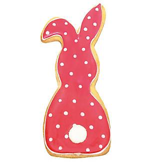 RBV Birkmann Large Rabbit Cookie Cutter alt image 2