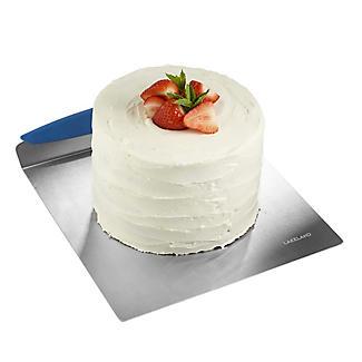Lakeland 25cm Square Cake Lifter alt image 2