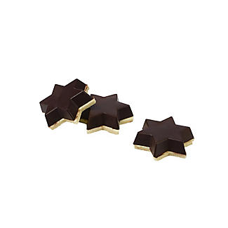 2-Piece Silicone Star Chocolate Mould alt image 3