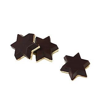 2-Piece Silicone Star Chocolate Mould alt image 5