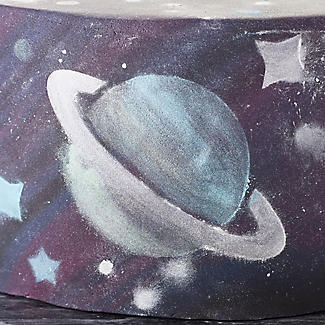 Space Cake Stencil 25cm Dia. alt image 7