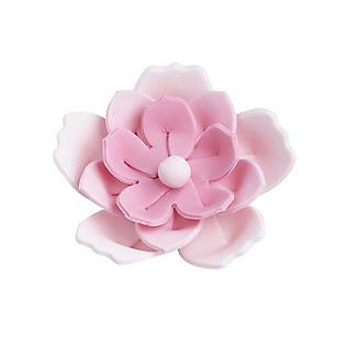 3-Piece PME Large Flower Icing Cutter Set alt image 3