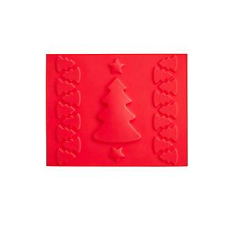 4 Mini Bûche de Noël Moulds for mini Yule logs alt image 5