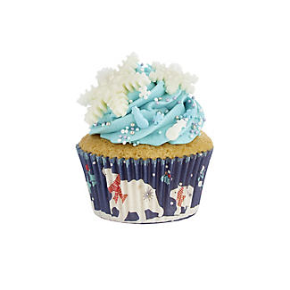 40 Polar Bear Cupcake Cases alt image 2