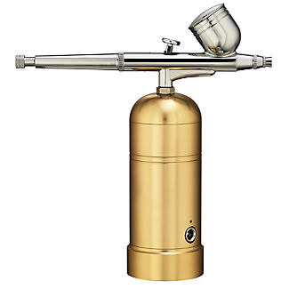 PME Rechargeable Cake Decorating Airbrush Kit AB140 and 8 Airbrush Colours alt image 7