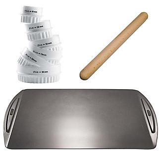 Biscuit Baking Kit