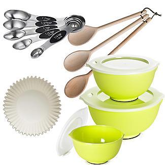 Baking Essentials Kit