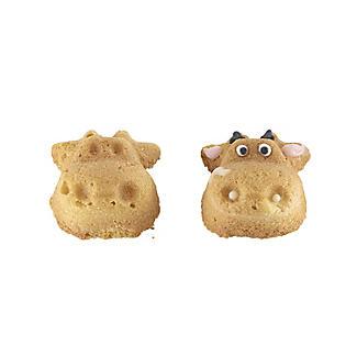Lakeland 12 Cow Face Novelty Cake Tin alt image 2