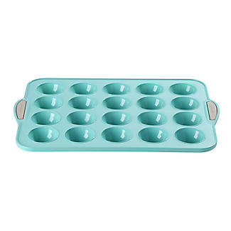 Reinforced Silicone 20 Cup Mini Spheres Pan alt image 3