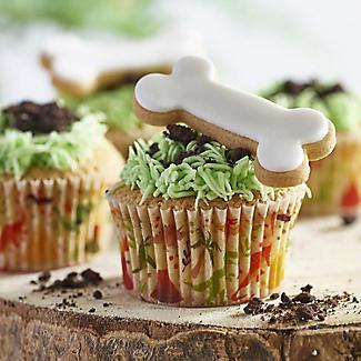 36 Dinosaur Cupcake Cases alt image 2