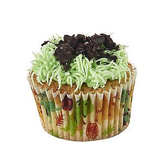 36 Dinosaur Cupcake Cases alt image 4