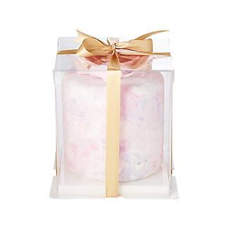 PME Crystal Cake Gift Box 18cm H.