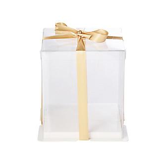 PME Crystal Cake Gift Box 18cm H. alt image 4